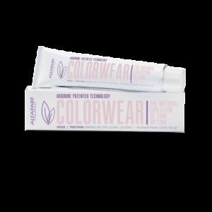 ColorWear plaukų dažai