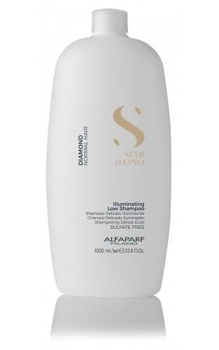 Illuminating Low Shampoo - Deimantinio žvilgesio šampūnas 1000ml