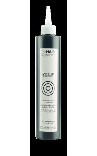 Scalp & Fiber Restorer - Galvos odos ir plaukų atkuriamoji priemonė 250ml