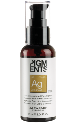 Pigments - Ash Gold .13 90ml.