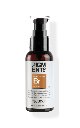 Pigments - Metallic Bronze 90ml.