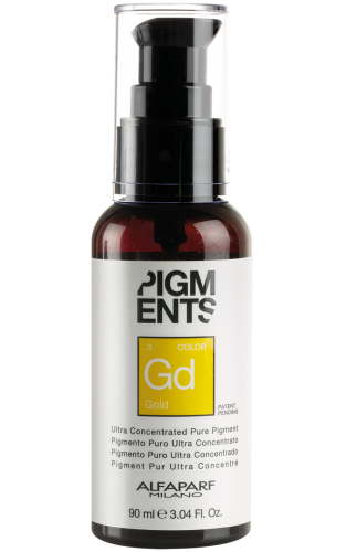 Pigments - Gold .3 90ml