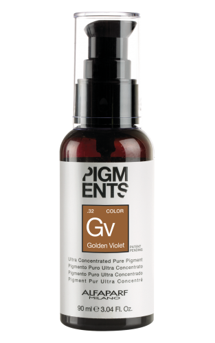 Pigments - Golden Violet .32 90ml.
