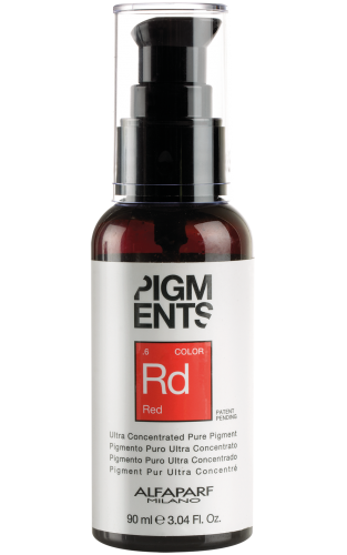Pigments - Red .6 90ml.