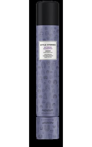 Extreme Hairspray - Labai Stiprios fiksacijos plaukų lakas 500ml