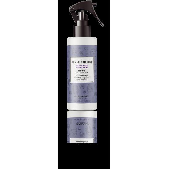 Scultpting Hairspray - Plaukų lakas be aerozolio 250ml