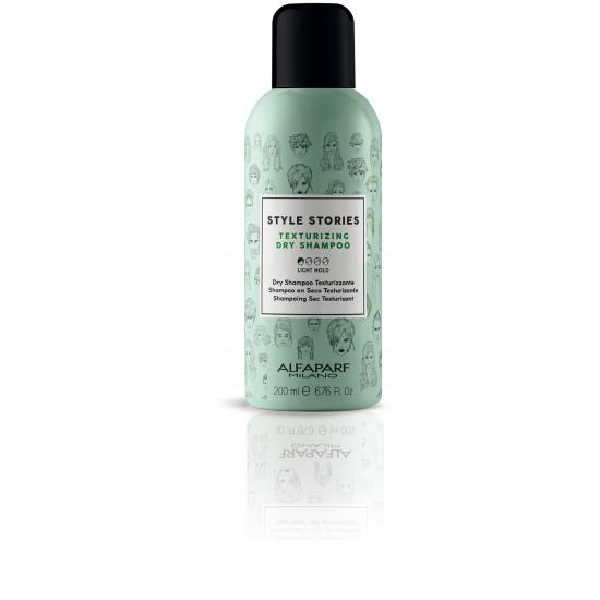 Texturizing Dry Shampoo - Sausas Šampūnas 200ml
