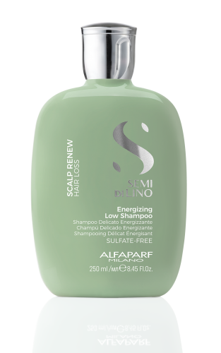 Energizing Low Shampoo - Energizuojantis šampūnas silpniems, slenkantiems plaukams 250ml