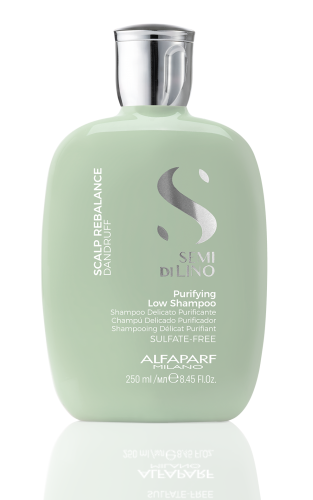 Purifying Low Shampoo - Šampūnas pleiskanojančiai galvos odai 250ml
