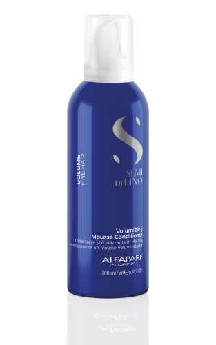 Volumizing Mousse Conditioner - Apimties suteikiants kondicionierius 200ml